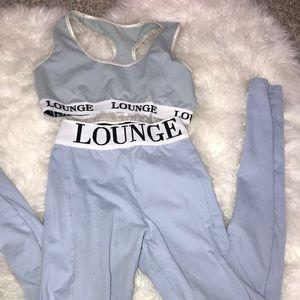 Lounge Apparel